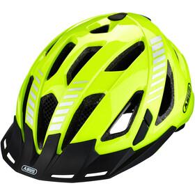 ABUS Urban-I 3.0 Signal Helm, geel